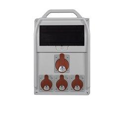 rozdz.R-BOX 382R 11S 1x32/5,3x250V zab.różn.prąd B32/3,B16/1,4/40/0,03