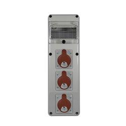 Rozdz.R-BOX SLIM 6S 3x16/5