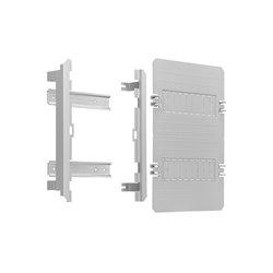pakiet mocujący do zabezpieczeń dla szafki 260 IP 65