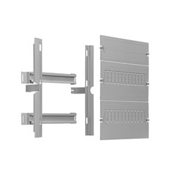 pakiet mocujący do zabezpieczeń dla szafki 300 IP 65