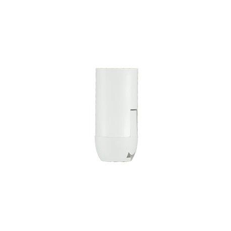 Oprawka termoplastyczna E14, biała
