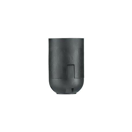 Oprawka termoplastyczna E27-6, czarna