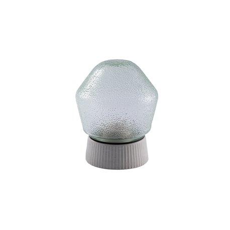 Oprawa oświetleniowa porcelanowa WOS 60W