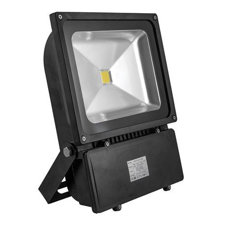 naświetlacz Powe LED moc100W,długość kabla 30cm,strumień świetlny 10000lm