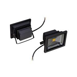 naświetlacz Powe LED moc20W,długość kabla30cm,strumień świetlny 2000lm