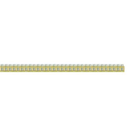 Listwa zaciskowa LZ 150x16mm2, 1m