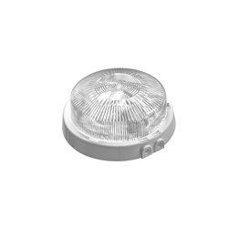 Oprawa oświetleniowa RIVA 100W, klosz przeźroczyst